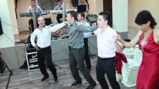 getlinkyoutube.com-Formatie nunta brasov 0722328189SARBA CA LA NUNTA- LIVE ACCENT BRASOV, LUCIAN BLIDAR