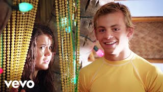 "getlinkyoutube.com-Ross Lynch, Grace Phipps - Cruisin' for a Bruisin' (from ""Teen Beach Movie"")"