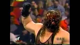 Kane Resurrected -