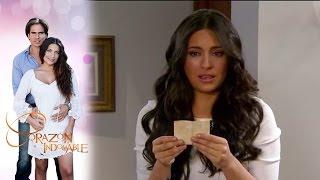 getlinkyoutube.com-¡Maricruz descubre que Alejandro es su papá!   Corazón indomable - Televisa