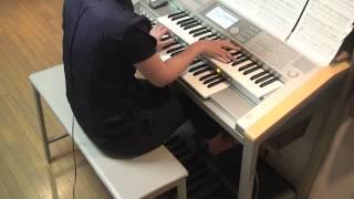 getlinkyoutube.com-久石譲 「Summer」エレクトーン演奏