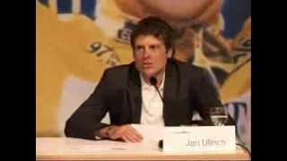 getlinkyoutube.com-Jan Ullrich gibt Rücktritt bekannt