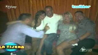 getlinkyoutube.com-¿Reconciliacion de William Levy y Elizabeth Gutierrez? || LT