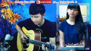 getlinkyoutube.com-(Gaby) Tinggal Kenangan - Nathan Fingerstyle Feat Lia Gulla Madu