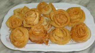 Wethnin el kathi -  طريقة ناجحة لتحضير وذنين القاضي التونسي