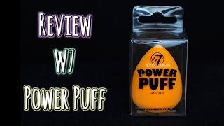 getlinkyoutube.com-Mi opinión: esponjita W7 Power Puff VS  Beauty Blender