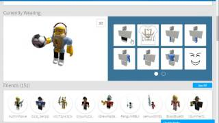 getlinkyoutube.com-How To Make Ur Avatar Look Cool On Roblox NO ROBUX TO SPEN