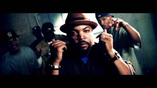 Ice cube - Ya'll know how i am ( ft. doughboy, omg, maylay & w.c. )
