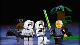 Lego Star Wars Sets 1999-2015 (HD)!!!