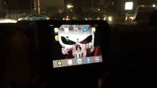getlinkyoutube.com-Jeep Punisher Edition Ep.49 - iPad Mini Slider Kit Wrangler Night Driving Demo Dash Command