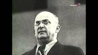 getlinkyoutube.com-Исторические хроники с Н. Сванидзе. Истребление чеченцев, ингушей, татар 23 февраля 1944 год