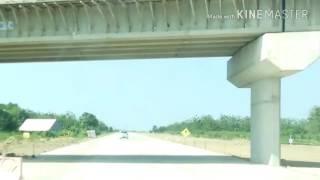 Tol SUMO toll ROAD