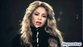 getlinkyoutube.com-Shakira - Sale El Sol (Reversed)