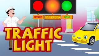 getlinkyoutube.com-Traffic Light Nursery Rhymes for Children