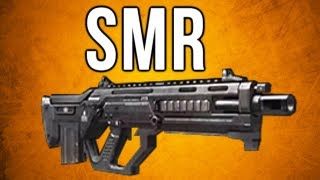 Black Ops 2 In Depth - SMR Assault Rifle Review