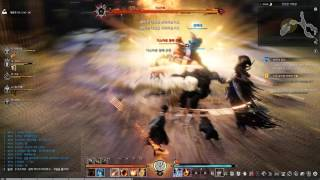 getlinkyoutube.com-Bless Online Instanced Dungeon Party Gameplay