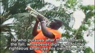 getlinkyoutube.com-NIGERIAN MUSIC; Pastor Friday U Okwey -Ona amazi onwu