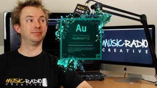 getlinkyoutube.com-Adobe Audition CC Review