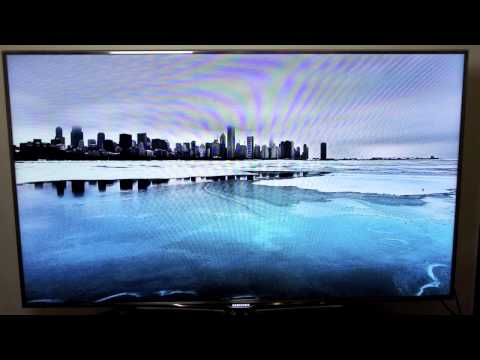 Samsung TV D8000 Series User Reviews