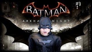 getlinkyoutube.com-Ο Μπατμάνας παίζει Μπάτμαν! (Batman: Arkham Knight)