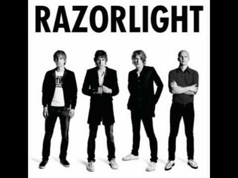 Razorlight - Back To The Start