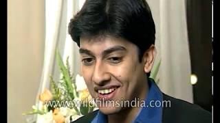 Aftab Shivdasani, Indian Actor Speaks About Ram Gopal Varma