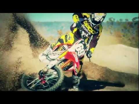 Racer X Films: GEICO Honda Photo Shoot