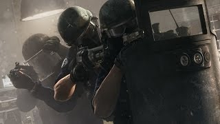 getlinkyoutube.com-Rainbow Six Siege E3 2014 Gameplay World Premiere [US]