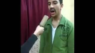 getlinkyoutube.com-عراقي يقلد اللمبي اروع تقليد
