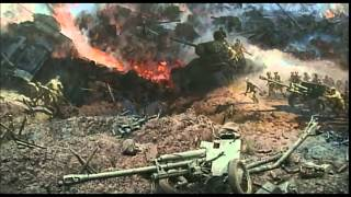 Battles of WWII: The battle of Kursk part 2 of 2