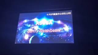 3/18 雑食中心 GOT7/Hard Carry by,ASSSA