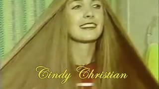 getlinkyoutube.com-Cindy Christian partial interview and hair cut video