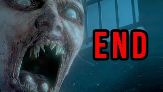 getlinkyoutube.com-YOU WILL HATE ME FOR THIS BROS // Until Dawn // Part 10 // Ending
