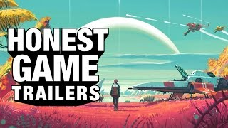 getlinkyoutube.com-NO MAN'S SKY (Honest Game Trailers)