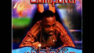 ALHAJI CHIEF WASIU ALABI PASUMA.....COMPUTER (COMPLETE ALBUM)1996