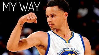 getlinkyoutube.com-Fetty Wap - Come My Way | Curry vs Rockets Game 1 | 2015 NBA Playoffs