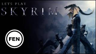 getlinkyoutube.com-Skyrim, Archery + Stealth = Awesome! If You Can Master It.