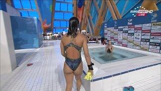 getlinkyoutube.com-Kazan2015 Giovanna Pedroso (10m prelim)