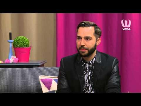 Conchitas Ehemann Jacques Patriaque über ihren Sieg beim Eurovision Songcontest 2014