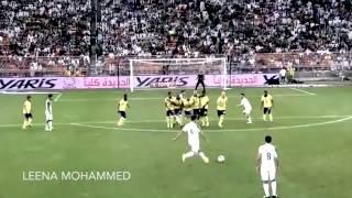 getlinkyoutube.com-مونتاج عمر السومة (الدور الأول) - النادي الأهلي  | ALAHLI FC