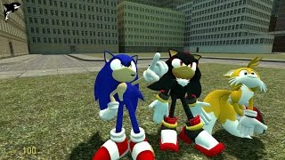 getlinkyoutube.com-Sonic Zombie Thing 2