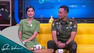getlinkyoutube.com-Keharmonisan Agus dan Annisa Yudhoyono Ditengah Kesibukan