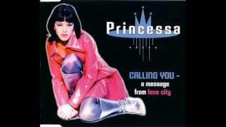 getlinkyoutube.com-Princessa- Calling you (A message from love city) (Pech remix )