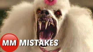 getlinkyoutube.com-10 Hidden Mistakes You Missed In Goosebumps 2016   Goosebumps Movie Mistakes