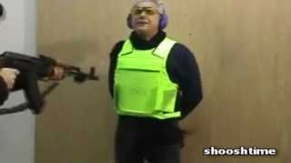 getlinkyoutube.com-How Italians Test Bullet Proof Vests