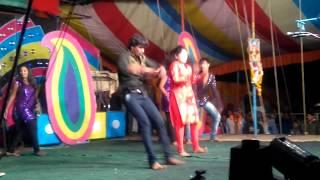 Raghuveer khedkar tamasha mandal 2016