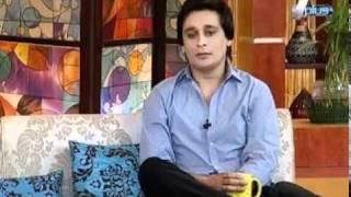 getlinkyoutube.com-Real Face of Sahir Lodhi |Interview Of Sahir Part 3