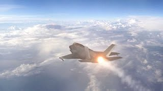 getlinkyoutube.com-AE  Jet Fly By Tutorial Element 3d