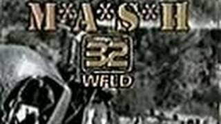 "getlinkyoutube.com-WFLD Channel 32 - M*A*S*H - ""Taking the Fifth"" (Opening & Break, 1982)"