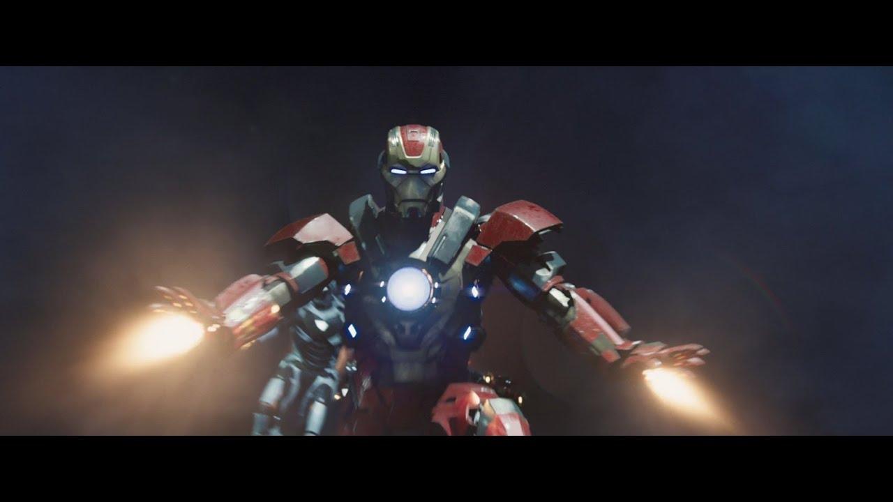 Suka avenger...suka super hero..harus wow utk video yg ini coz km ga bakalan nyesel liatnya. Wow bgt...featurettenya...^-^